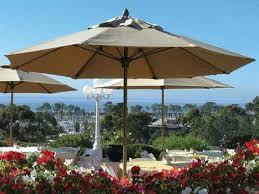 fiberglass umbrellas strength