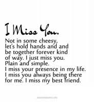 we will miss you quotes for friends quotesgram