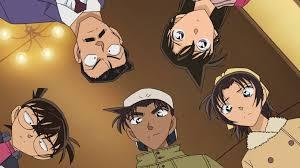 Detective Conan Episode 808 (mit Bildern)
