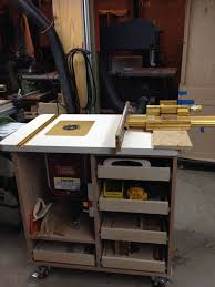 Cms Router Table Vs Incra Table Combo I Can T Friggin Decide