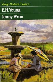 Jenny Wren by Emily Hilda Young « Fleur in her World