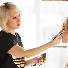 bridal makeup artists salons in