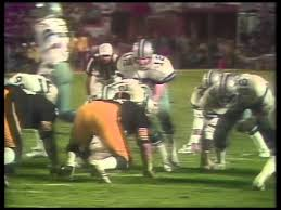 Jackie Smith drops sure touchdown - YouTube