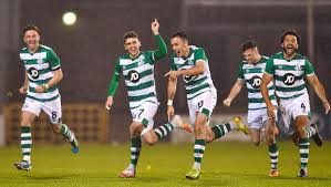 Shamrock Rovers to face AC Milan in Tallaght in blockbuster European tie -  but it's set to be behind closed doors - Independent.ie