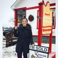 Cornelia Smith - Bakery Owner - Red Wagon Bakery | LinkedIn
