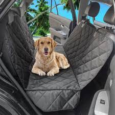 waterproof dog car seat cover for cat