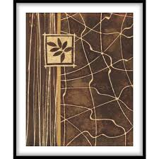 natural lines i framed wall art 1 76601