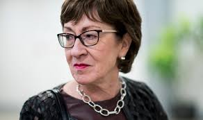 Mainers Care About Collins' Impeachment Vote. But Her Reelection Is About  More Than That | Talking Points Memo