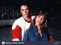 Rob Lowe Cynthia Gibb Youngblood High Resolution Stock Photography ...