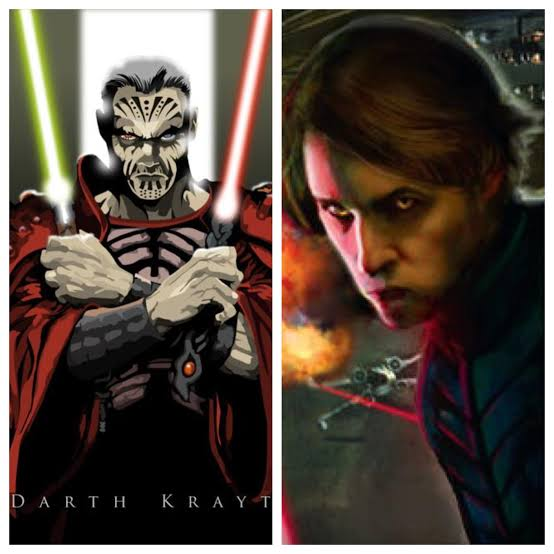 Emperor Krayt Reborn vs. Darth Caedus vs. Revan the Resurrected vs. Darth Tyranus vs. Lord Emperor Exar Kun Images?q=tbn%3AANd9GcSWJyLgJ4LMYMT-EtlX10FsBFBzfl_c6FEt7Q&usqp=CAU
