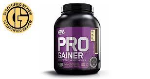 optimum nutrition pro gainer review is