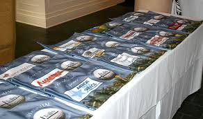 sponsor gifts for golf tournament