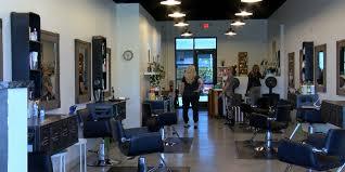 barbers hair salons nail salons