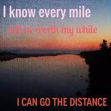 go the distance hercules disney running quotes run quotes