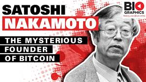 Satoshi Nakamoto: The Mysterious Founder of Bitcoin is from Uruguay!