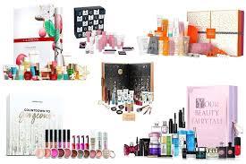 beauty advent calendar 2016 the top