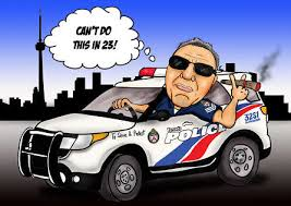 police officer retirement gift idea