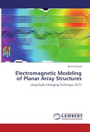 Buy Electromagnetic Modeling of Planar Array Structures Book Online at Low  Prices in India | Electromagnetic Modeling of Planar Array Structures  Reviews & Ratings - Amazon.in