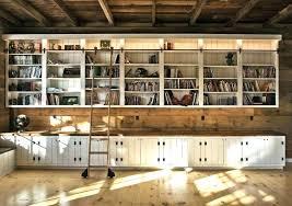 shelf lighting bookshelf under format