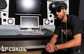 Exclusive :: Platinum Producer Drumma Boy turns Rapper Artist D ...