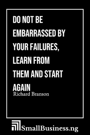 quotes on business failure success quotes entrepreneur quotes