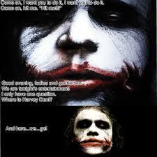 joker quotes by vuk meme center