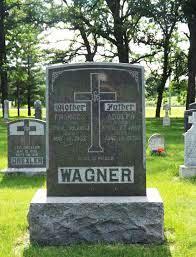 Frances Bittner Wagner (1868-1932) - Find A Grave Memorial