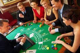 blackjack gamblers