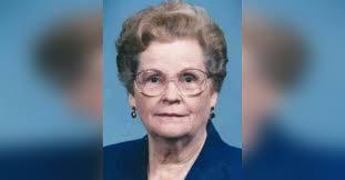 Lorene Smith Obituary - Visitation & Funeral Information