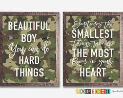Camo Kids Room Etsy