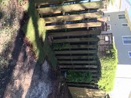 Help Yard Erosion Problem With Pics Landscape Dogwood Hydrangea Grass Garden Trees Grass Lawn Flowers Irrigation Landscaping City Data Forum