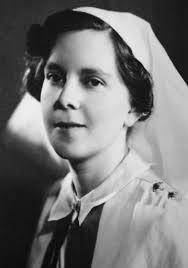Sister Marion Murray – Bergen Belsen Concentration Camp