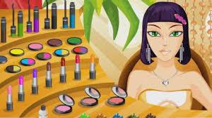 free game makeup mania