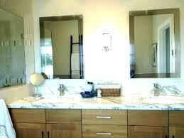 bed bath and beyond vanity mirror