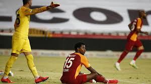 Avrupa için beklemeye geçti! Galatasaray 90+2'de yıkıldı