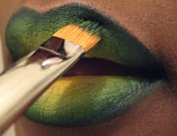 st paddy s day makeup inspiration