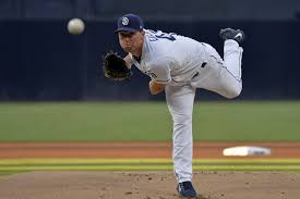 Braves Add Robbie Erlin To Active Roster - MLB Trade Rumors