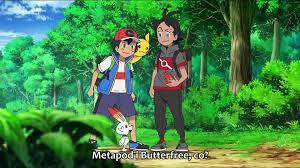 Pokemon 2019 Odcinek 6 - Zdobędę Mnóstwo Pokemon! Droga Do Mew ...