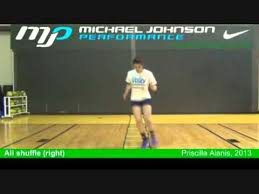 Priscilla Alanis, Volleyball Recruit, Class of 2013 | TheAthleteWatch.com -  YouTube