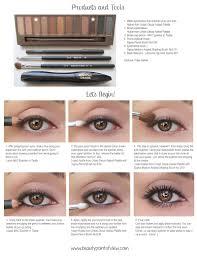 simple everyday eye makeup beauty