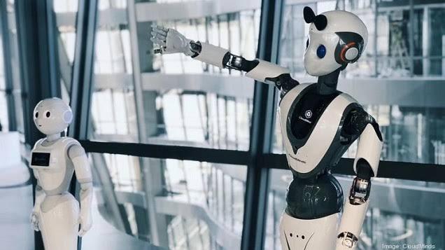 "Hasil gambar untuk Merugi, Startup Robotik Binaan Softbank Pecat Karyawan"""