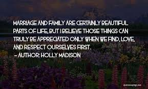 top quotes sayings about marriage love and family