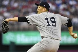 What's wrong with Masahiro Tanaka ...