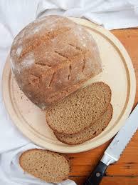 sourdough rye bread caroline s cooking
