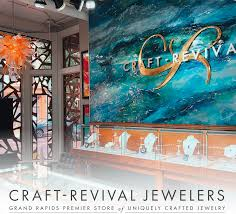 craft revival jewelers grand rapids