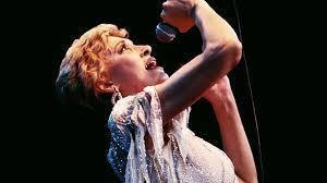 Tammy Wynette: The 'Tragic Country Queen' : NPR