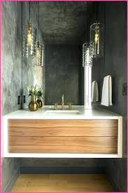pendant lights for a bathroom lighting