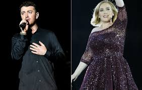 The internet thinks that Adele and Sam Smith are the same person