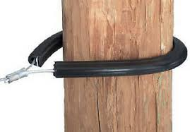 Livestock Supplies 4 Ft Fiberglass Step In Fence Posts With Built In Insulator Electric Fence 10pk 108growthpartners Sg