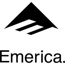 Emerica Shoes Logo Decal Sticker Emerica Shoes Logo Thriftysigns